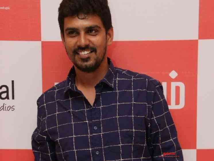 SRPrabhu applauds Suriya Karthi fans for their help during Corona - Tamil Movie Cinema News