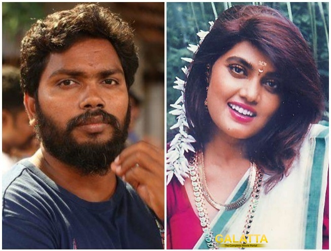 Silk Smitha Web Series Pa Ranjith Aamir Khan Bollywood Film In Production
