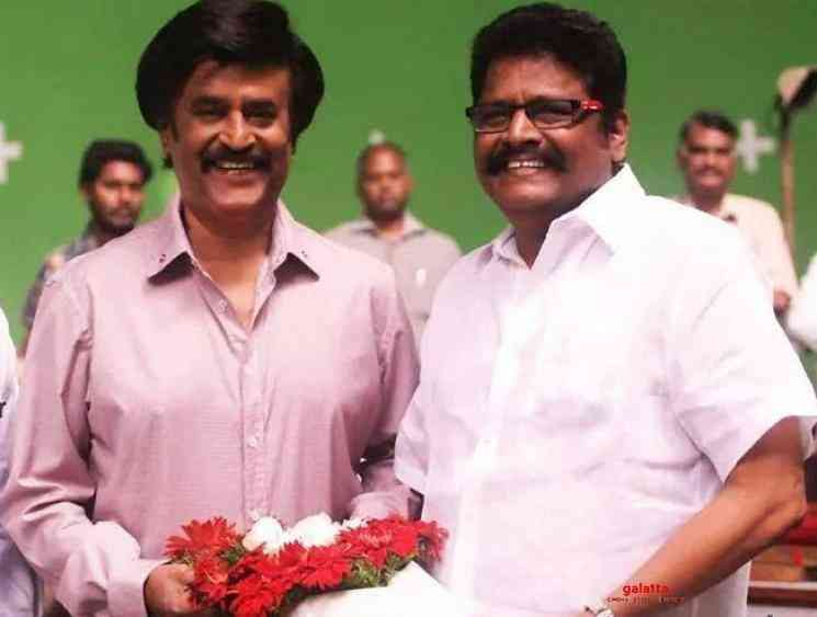 KS Ravikumar says Rana might happen anytime with Rajinikanth - Tamil Movie Cinema News