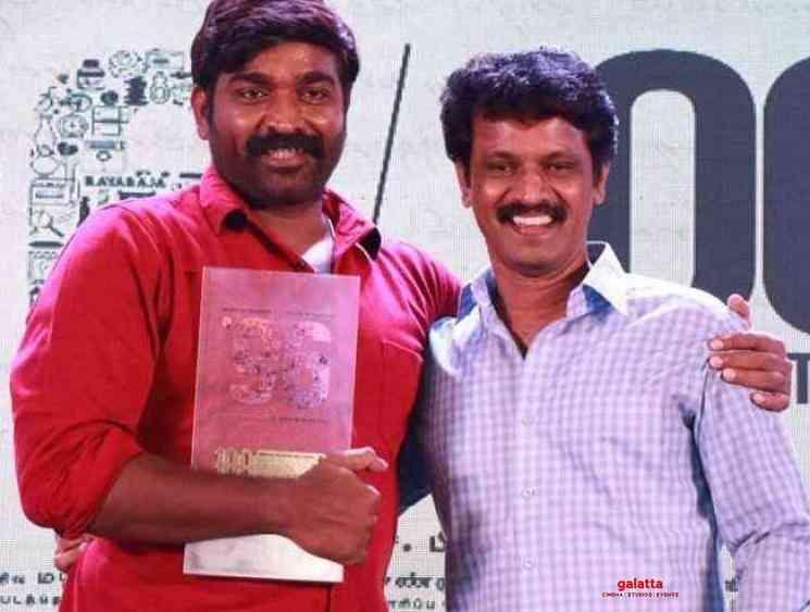 VijaySethupathi Cheran film on the lines of ThavamaiThavamirundhu - Tamil Movie Cinema News