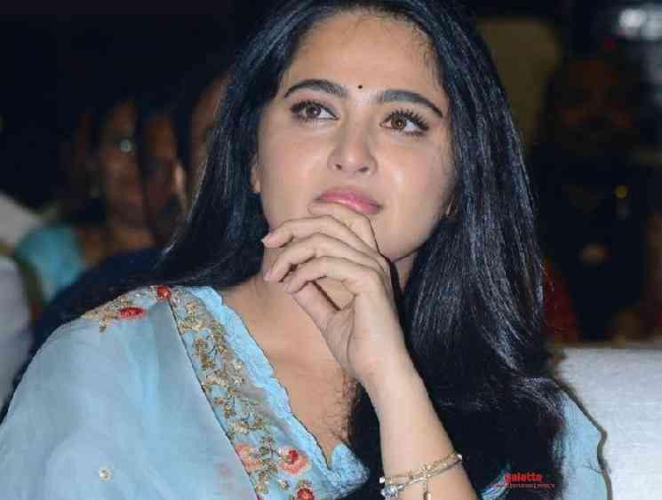 Anushka Shetty latest statement about Corona pandemic - Tamil Movie Cinema News