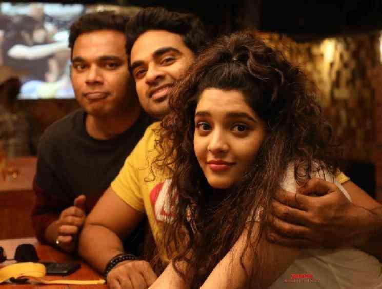 Ashok Selvan Oh My Kadavule to stream on Zee5 from April 24 - Tamil Movie Cinema News