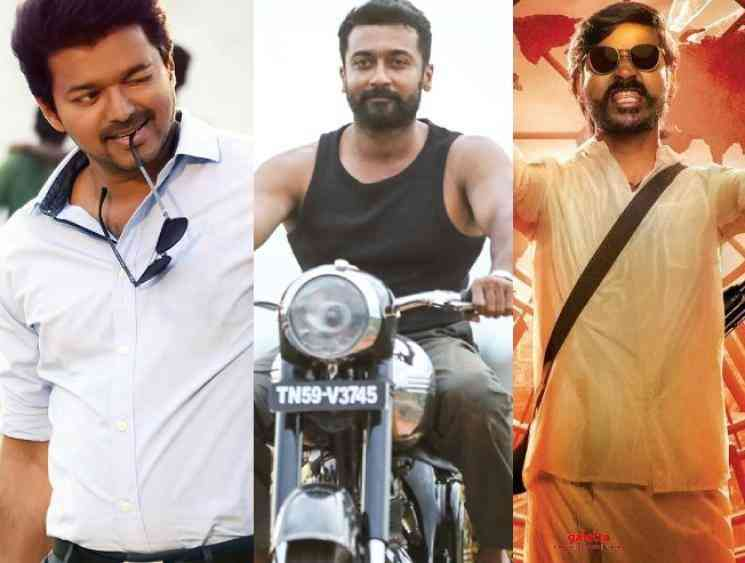TN Government allows post production works to resume from May 11 - Tamil Movie Cinema News