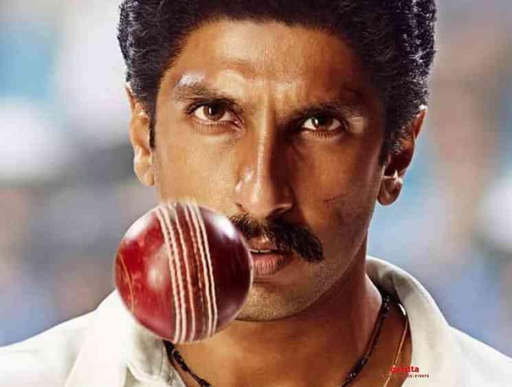 The 1983 Indian cricket team had booked return tickets - Tamil Movie Cinema News