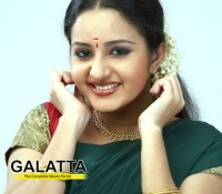 Bhama to play a challenging role in Ottamandaram!