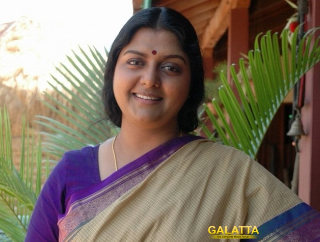 I still haven't lost touch with dancing - Banupriya