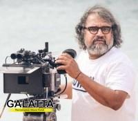 Director Bharatbala working on his next!