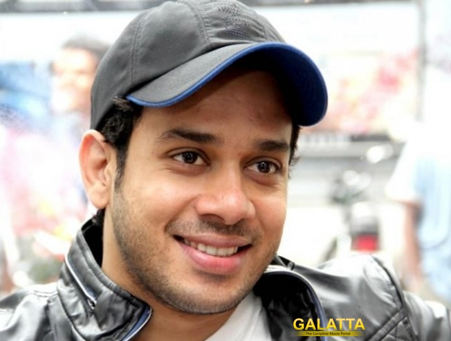 Bharath to play antagonist in Mahesh Babu-Murugadoss project
