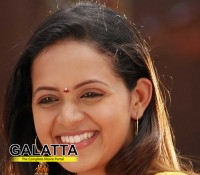 Wedding bells for Bhavana!