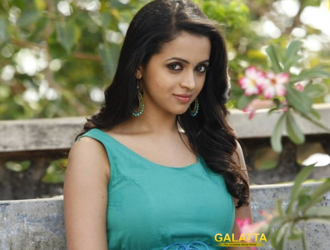 Wedding Bells Around the Corner for Bhavana