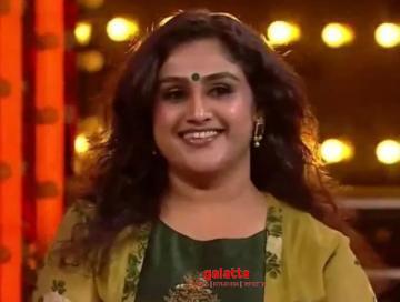 bigg boss 3 vanitha vijayakumar birthday wishes to arun vijay - Tamil Movie Cinema News