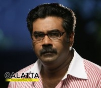 Biju Menon and Lal in Issac Newton, Son of Philippose