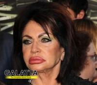 Jackie Stallone hospitalized!