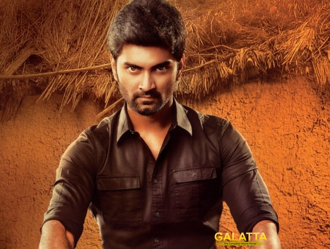 Atharvaa To Team Up With This Director For The Second Time