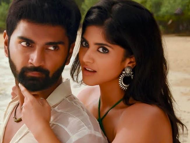 Actor Atharvaa Murali upcoming film postponed once again  - Tamil Movie Cinema News