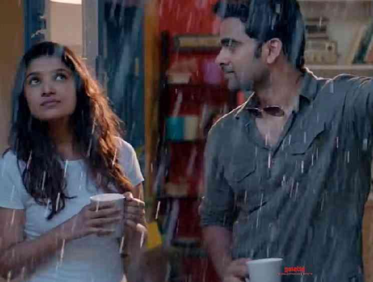 Oh My Kadavule Haiyo Haiyo Video Song Ashok Selvan Vani Bhojan - Tamil Movie Cinema News