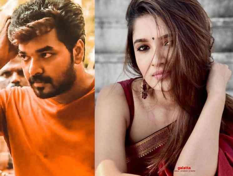 Vani Bhojan Jai to act in web series produced by Karthik Subbaraj - Tamil Movie Cinema News