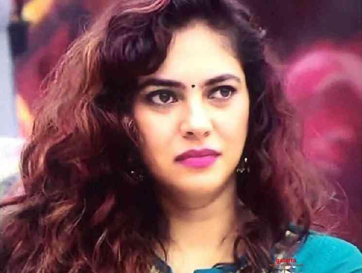 Sherin emotional statement thanking everyone for birthday wishes - Tamil Movie Cinema News