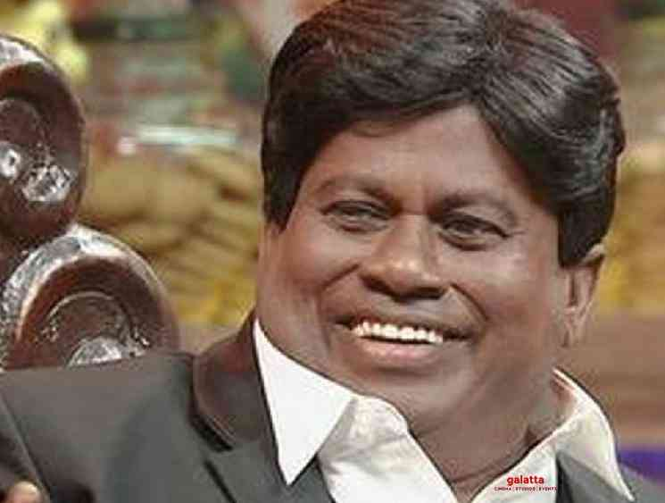 Comedian Senthil is not on Twitter important clarification - Tamil Movie Cinema News