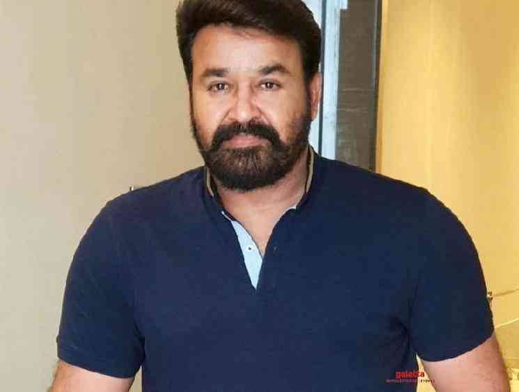 Mohanlal donates 50 lakhs to Kerala CM Relief Fund for Corona - Tamil Movie Cinema News