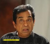 Brahmanandam turns love guru!