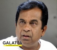 Brahmanandam loves lead roles!