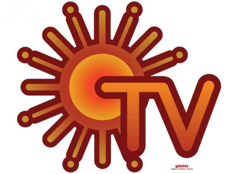 Sun Network channels record 438 crore impressions during lockdown - Tamil Movie Cinema News