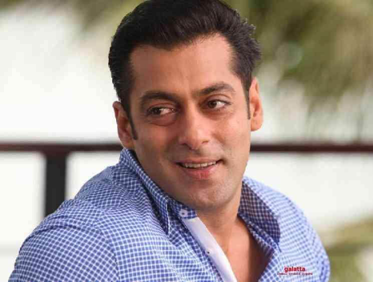 Salman Khan clarification regarding casting call rumours - Tamil Movie Cinema News
