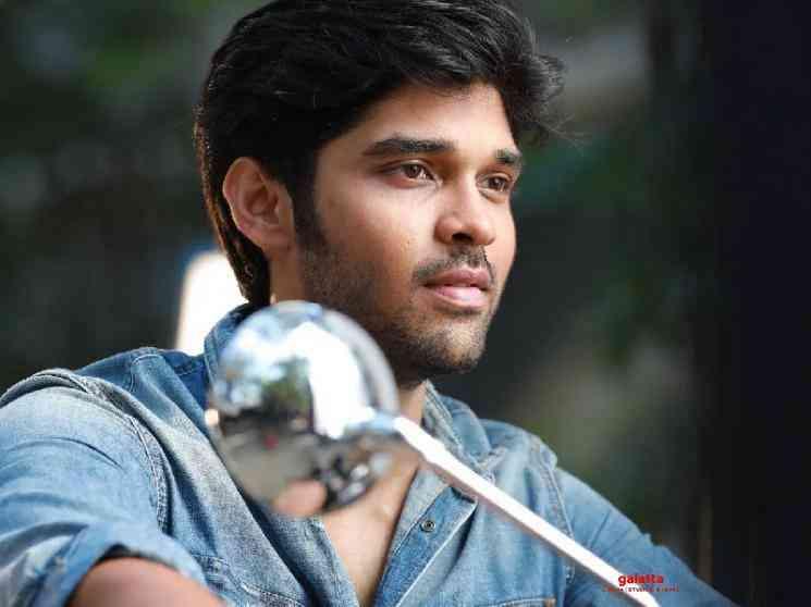 Adithya Varma producer E4 Entertainment to do a web series - Tamil Movie Cinema News