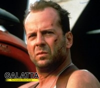 Bruce Willis does action films only for money?