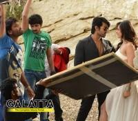SRK's surprise visit to Bruce Lee sets