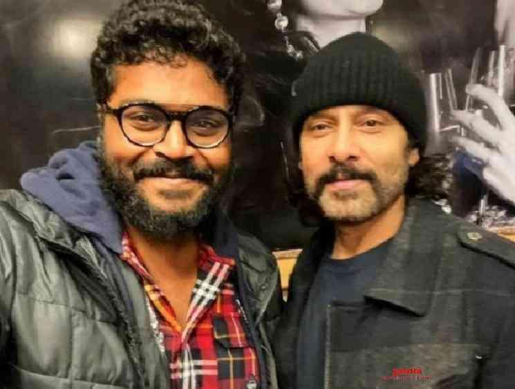 Ajay Gnanamuthu clarifies on Cobra Update Rumour Chiyaan Vikram - Tamil Movie Cinema News