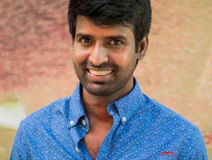 Soori donation to FEFSI and Nadigar Sangam during Corona lockdown - Tamil Movie Cinema News