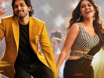 Ramuloo Ramulaa song Ala Vaikunthapurramloo creates new record - Tamil Movie Cinema News