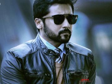Suriya Soorarai Pottru first look to release on November 10 - Tamil Movie Cinema News