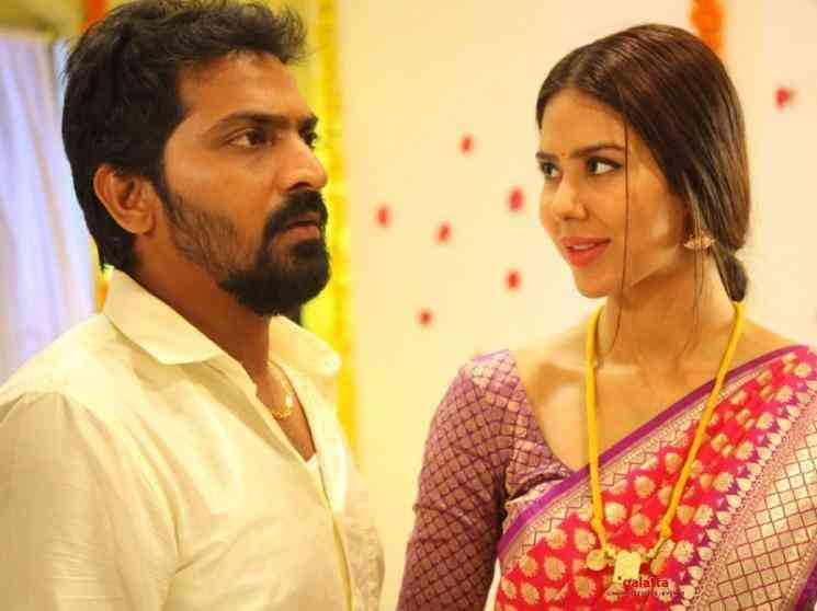 Vaibhav Katteri most likely to release on OTT Zee5 or Prime Video - Tamil Movie Cinema News