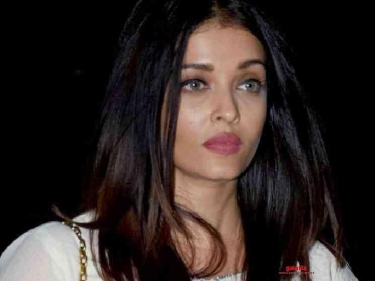 Aishwarya Rai Bachchan and Aaradhya admitted to hospital Corona - Tamil Movie Cinema News
