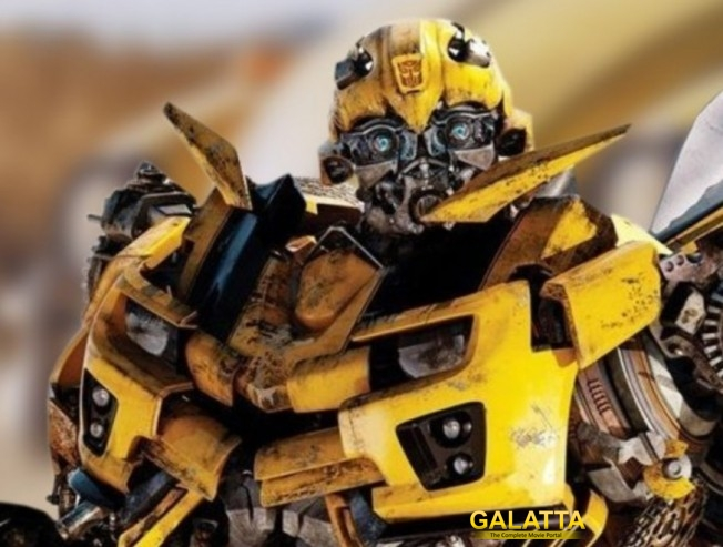 BREAKING OFFICIAL:Bumblebee To Release In India On...