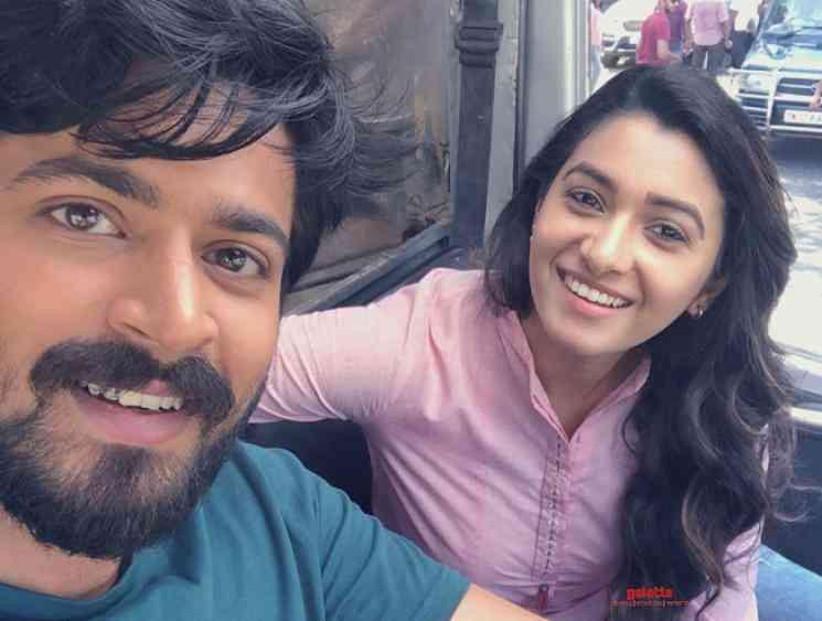 Harish Kalyan updates about Pelli Choopulu Tamil remake - Tamil Movie Cinema News