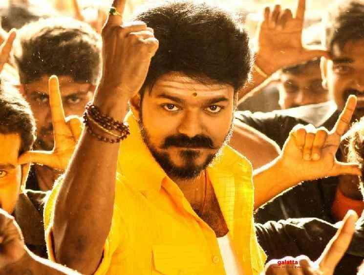 Producer Murali Ramasamy clarifies that VIjay Mersal was a hit - Tamil Movie Cinema News