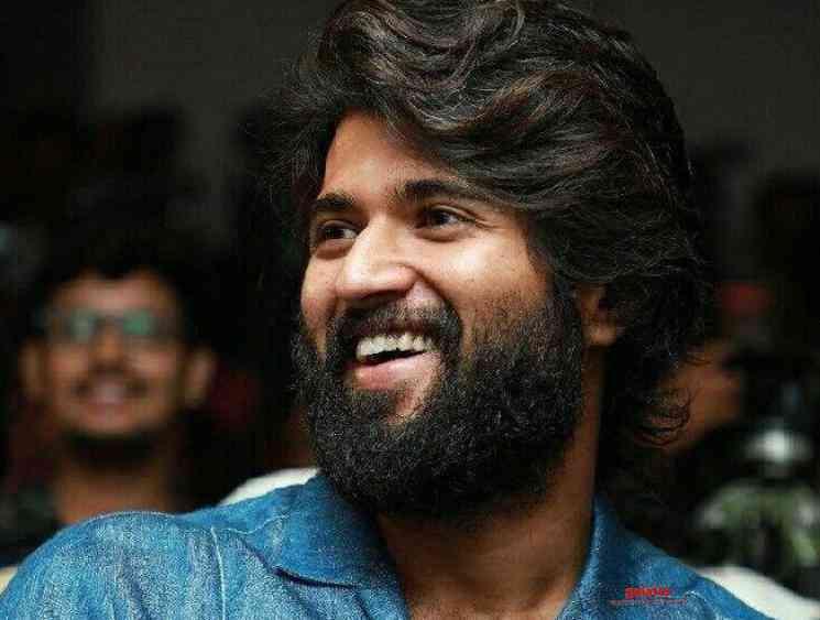 Vijay Deverakonda to work with MohanaKrishna Indraganti new film - Tamil Movie Cinema News