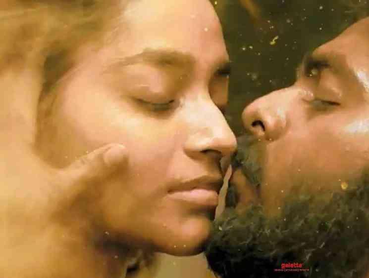 GV Prakash Jail first single Kaathodu Kaathanen promo Dhanush - Tamil Movie Cinema News