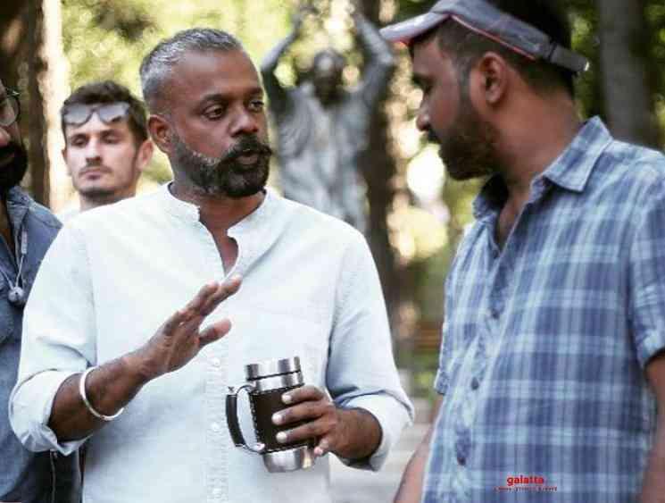 Gautham Menon talks about next Ondraga Original song Avaley - Tamil Movie Cinema News