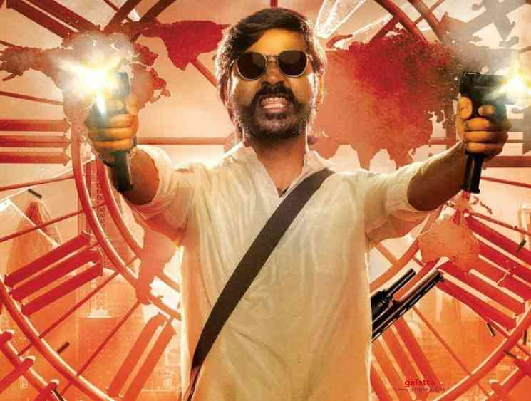 Producer Sashikanth on Jagame Thandhiram OTT release rumours - Tamil Movie Cinema News