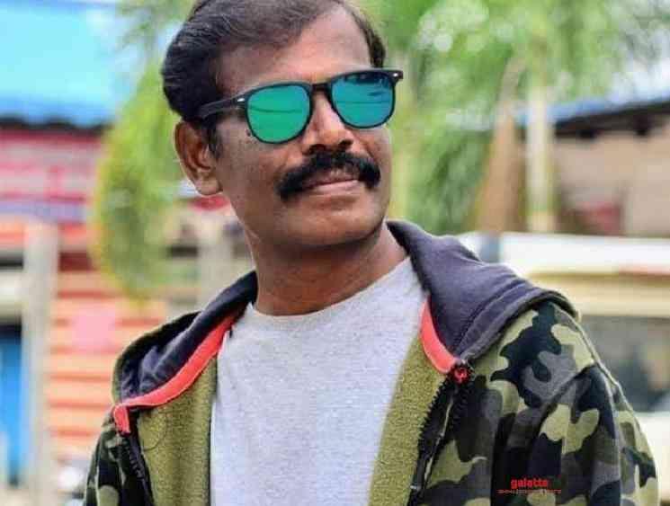 Raj TV Network Cameraman Vel Murugan passed away due to COVID 19 - Tamil Movie Cinema News