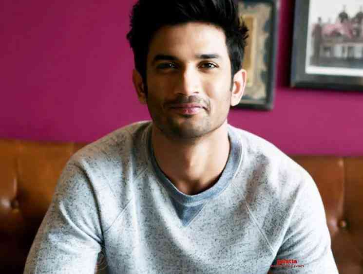 Sushant Singh Rajput family official statement on Sushant death - Tamil Movie Cinema News