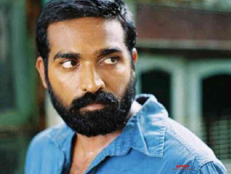 Unseen throwback pictures Vijay Sethupathi sporting thick beard - Tamil Movie Cinema News