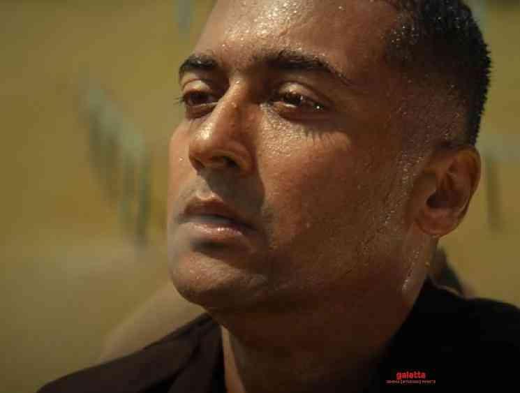 Censor Board CBFC officials appreciate Suriya Soorarai Pottru - Tamil Movie Cinema News