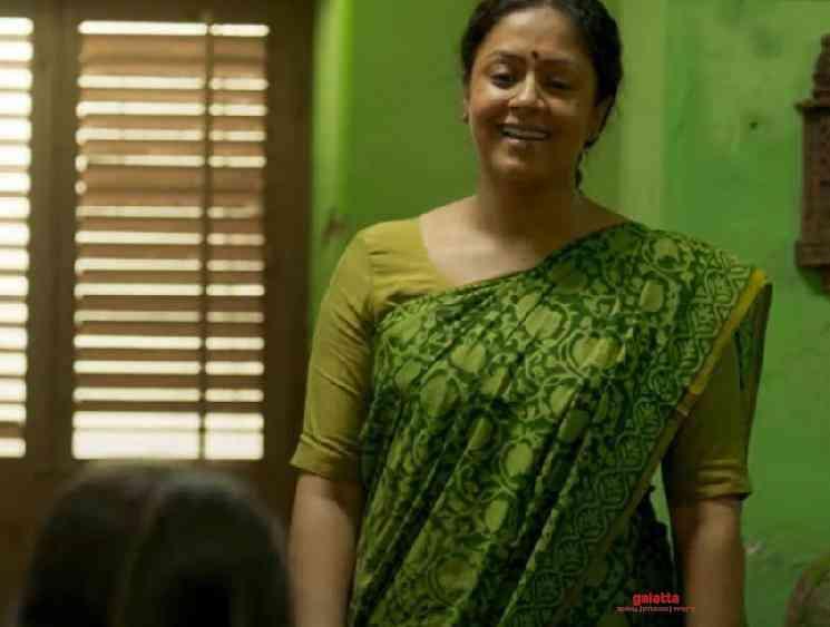 Jyotika Ponmagal Vandhal Vaa Chellam Video Song Govind Vasantha - Tamil Movie Cinema News