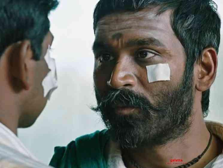 Producer Kalaipuli Thanu denies rumours Asuran Chinese Remake - Tamil Movie Cinema News